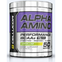 Alpha Amino (50 Servings)