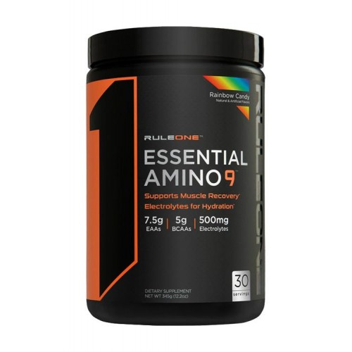 R1 ESSENTIAL AMINO 9 (345 gram) - 30 servings