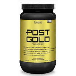 Post Gold (30 Servings)