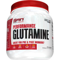 Performance Glutamine (600 Grams)
