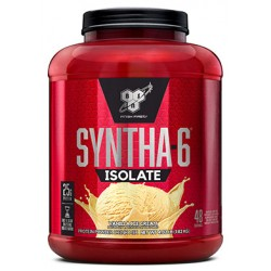 Syntha-6 Isolate (4 Lbs)