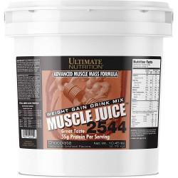 Muscle Juice 2544 (10.45 Lbs)
