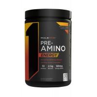 R1 PRE-AMINO (252 gram) - 30 servings