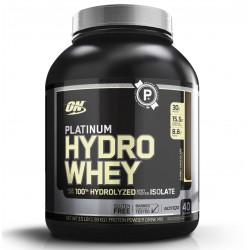Platinum Hydrowhey (3.5 lbs) - 40 servings