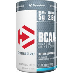 BCAA Complex 5050 (300 Grams)