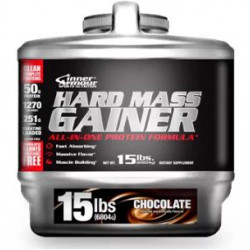 Hard Mass Gainer (15 Lbs)
