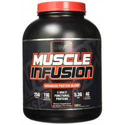 Muscle Infusion Black (5 Lbs)