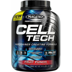 Cell Tech Performance Series (6 Lbs)