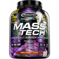 Mass Tech Performance Series (7 Lbs)