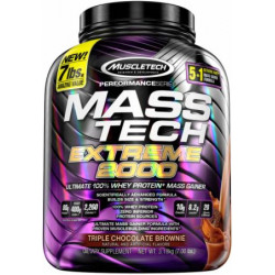 MassTech Extreme 2000 (7 lbs) - 6 servings