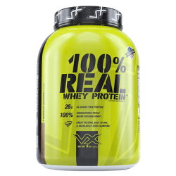VX 100% Real Whey Protein (5 lbs) - 62+ servings