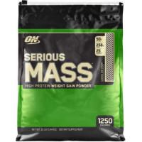 Serious Mass (12 Lbs)