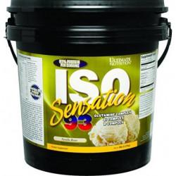 ISO Sensation 93 (5 Lbs)