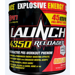 Launch 4350 Reloaded (45 Servings)