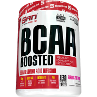 BCAA Boosted (40 Servings)