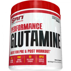 Performance Glutamine (300 Grams)