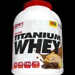 100% Pure Titanium Whey (5 Lbs)