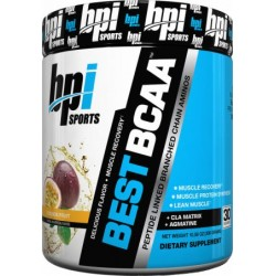 Best BCAA (30 Servings)
