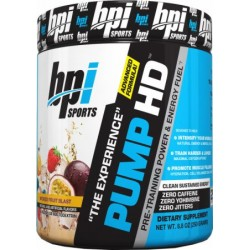 PUMP-HD (30 Servings)