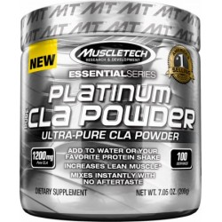 Platinum Pure CLA Powder (200 Grams)