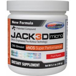 Jack3d Micro (40 Servings)