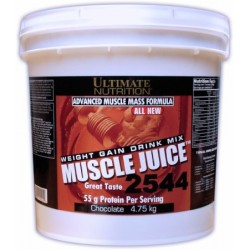 Muscle Juice 2544 (10.45 Lbs)