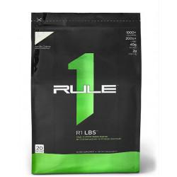R1 LBS (12 lbs) - 20 servings