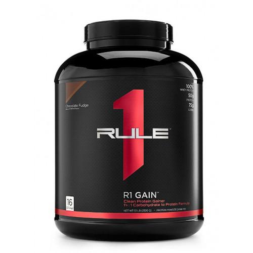 R1 Gain (5 Lbs)