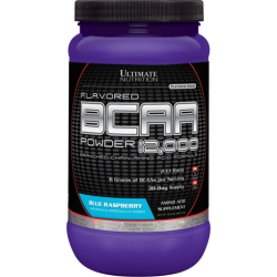 Flavored BCAA 12,000 Powder (60 Servings)